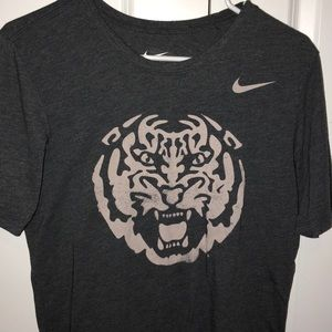 Nike LSU Tigers Shirt
